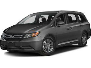 2016 Honda Odyssey EX-L - Just arrived! Photos coming soon!