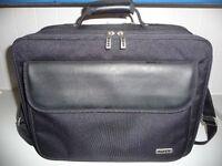 """Bag for 17"""" laptop"""