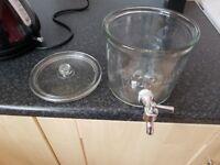 Jamie Oliver Top up tap drinks dispenser