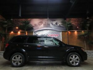 2010 Dodge Journey R/T  ** LEATHER / ALL WHEEL DRIVE **
