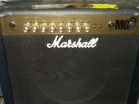 Amplification Marshall MG30FX 70 Watt for sale
