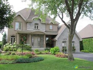 299 999$ - Maison 2 étages à vendre à Berthierville