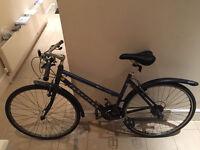 Bike, lock, chain lube and screw lubricant, Camden