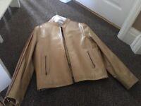 Men's jackets.