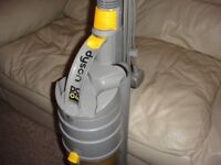 Dyson DC04 Fully Serviced For Carpets And All Floor Types, (Delivery Available)
