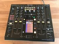 Pioneer DJM 2000 Nexus Professional DJ Mixer - Mint Condition + Deck saver ( CDJ 2000 NXS2 XDJ 1000