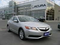 2013 Acura ILX at