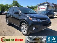 2014 Toyota RAV4 XLE - AWD - Managers Special London Ontario Preview