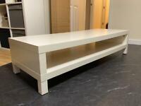 Ikea TV Bench, used
