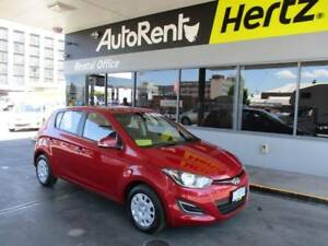 2015 Hyundai i20 - Automatic Hatchback Hobart CBD Hobart City Preview