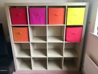 Ikea Expedit Storage Unit