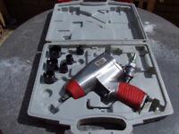 Einhell air impact driver