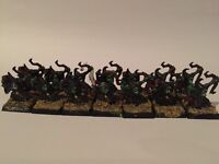 Warhammer - Orcs and Goblins Army
