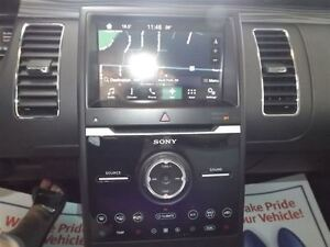 2016 Ford Flex LIMITED AWD LEATHER SUNROOF NAV 7 PASS Kitchener / Waterloo Kitchener Area image 19