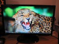 "BenQ G2420HD 24"" 1080p Monitor"