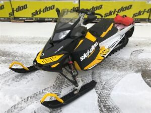 2012 Ski-Doo Summit Sport 146