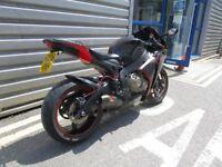 Honda CBR1000 RR8 Fireblade