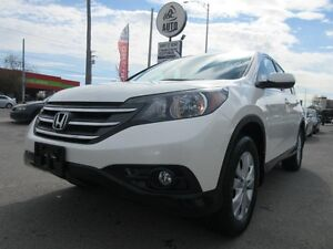 2013 Honda CR-V EX (Sunroof, AWD, Heated seats and more) Gatineau Ottawa / Gatineau Area image 8