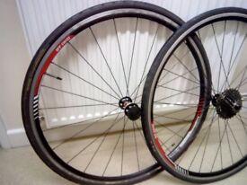"DT Swiss 2.0 ETRTO - 26"" wheels, pair (Good condition)"