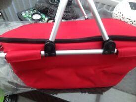 Folding Cool Bag