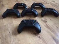 Xbox One Official 3.5mm Wireless Controller