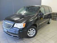 2012 Chrysler Town & Country Touring DVD NAVIGATION