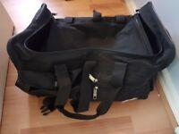 Luggage, bag, new. £10