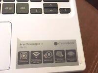 """Acer CB3-111-C9K2 11.6"""" Chromebook"""