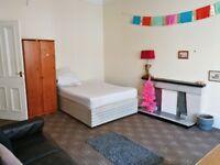 One Bedroom to Rent Near Glasgow City Centre in West End Near Glasgow University G207XN
