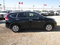 2012 Honda CR-V TOURING,AWD,LEATHER,MOON ROOF