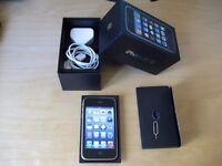 Black iPhone 3GS 16GB