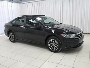 2019 Volkswagen Jetta AT LAST, THE PERFECT CAR FOR YOU!! 1.4 L S