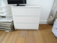 Unused IKEA Chest of drawers