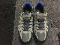 New Mountain Peak Trekking Shoes 11