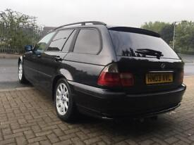 2003 (03) BMW 320d ES TOURING Spares and repair
