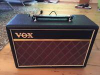 New Vox Pathfinder 10w amp