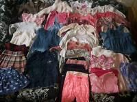 Girls 12 to 18 months bundles