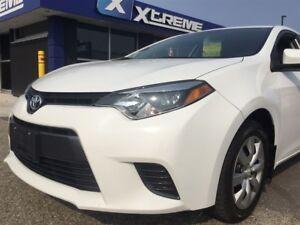 2016 Toyota Corolla -----------SOLD------------