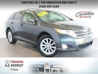 2011 Toyota Venza AIR SIEGES ELEC. BLUETOOTH