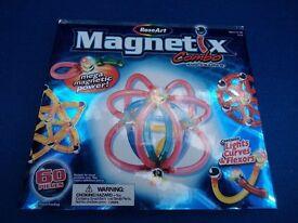 Magnetix Combo x 2 sets