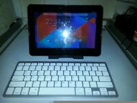 """ANDROID 10"""" HD TABLET (swap)"""
