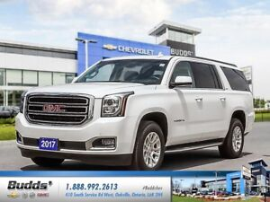 2017 GMC Yukon XL SLT SAFETY AND RECONDITIONED
