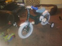 kids bike for 2-5 year old