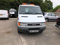 Iveco recovery 2.8