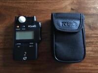 Polaris 2 Flash Meter (Excellent Condition)
