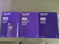 Cii RO study text (official) RO3,RO4,RO5 price per book