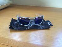 Oakley F1 sunglasses