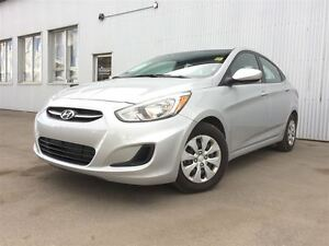 2015 Hyundai Accent GLS, HEATED SEATS, BLUETOOTH.