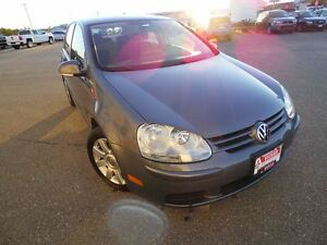 2008 Volkswagen Rabbit -