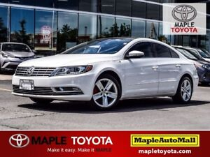 2013 Volkswagen CC NAVIGATION LEATHER MOONROOF Sportline